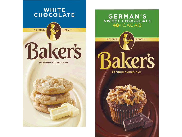 Bakers Chocolate for cooking