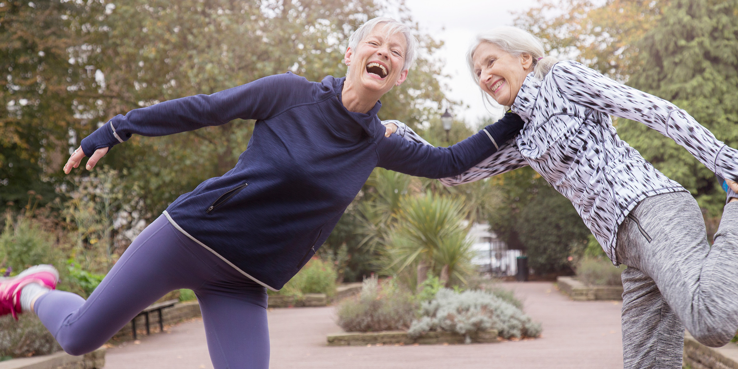 physical activity for all ages