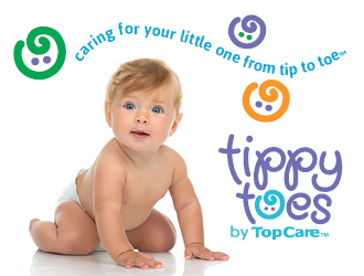 TippyToes brand