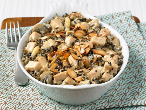 Turkey-Wild-Rice-Casserole-recipe