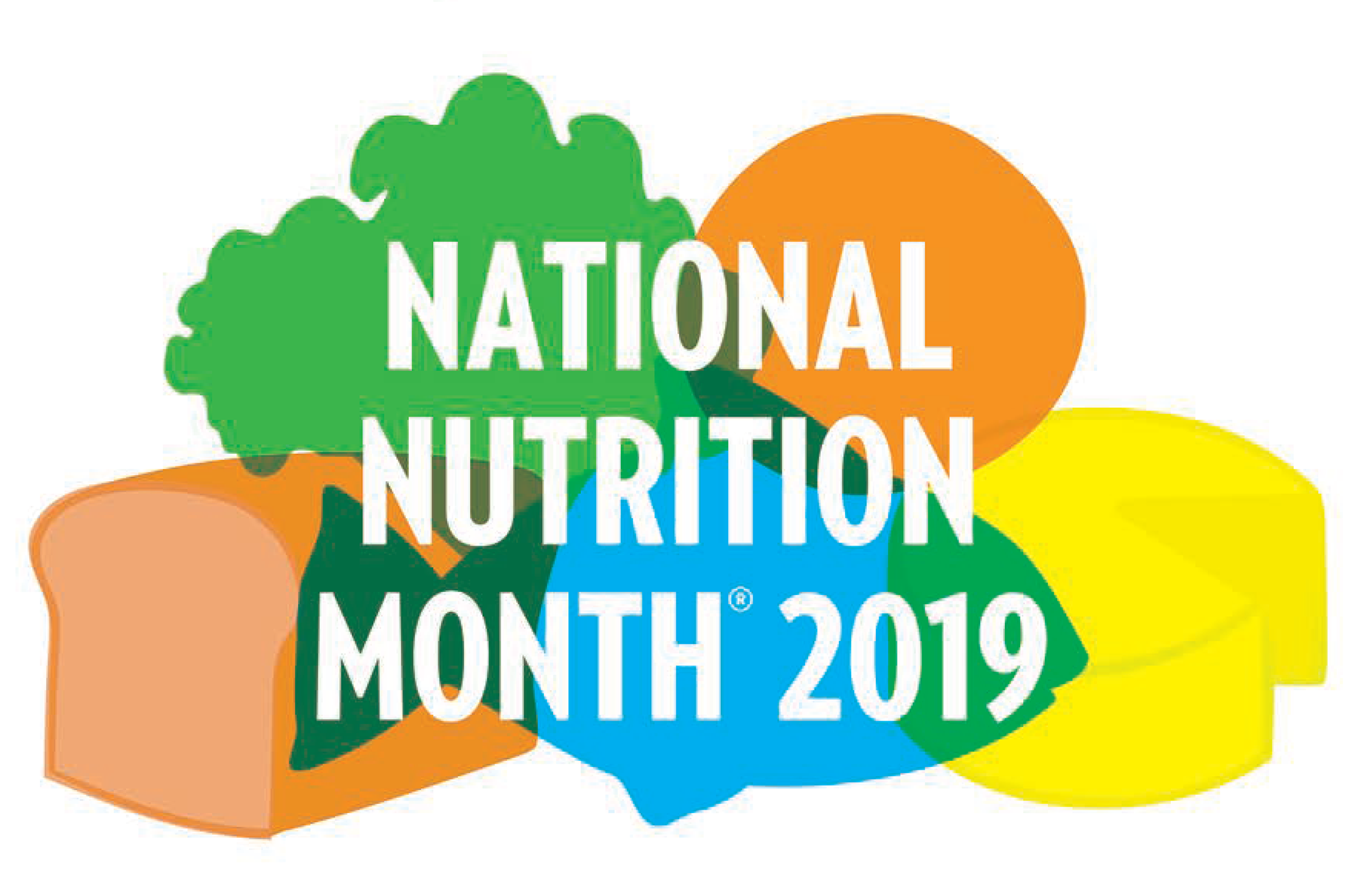 National Nutrition Month 2019