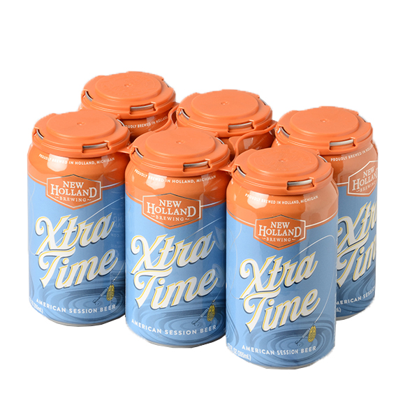 New Holland Xtra Time 6pk can