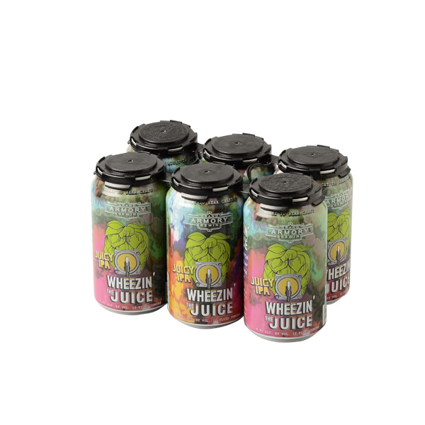 Grand Armory Wheezin the Juice 6pk can