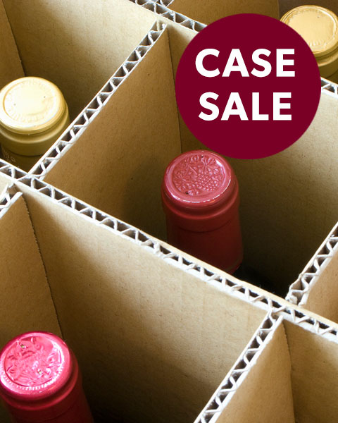 Caymus 2017 By The Case!