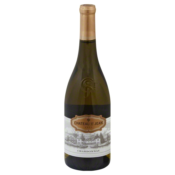 Chateau St. Jean Chardonnay North Coast  2015