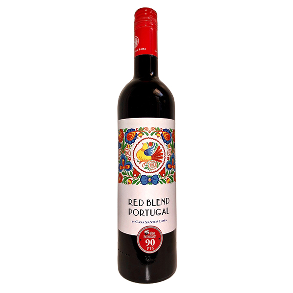 Portugal Red Blend
