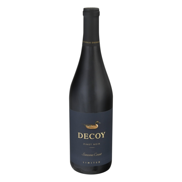 Decoy Limited Pinot Noir