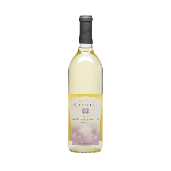 Chateau Chantal Late Harvest Riesling